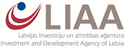 Investment and Development Agency of Latvia, Representative Office in the UK: Exhibiting at the Foreign Direct Investment Expo