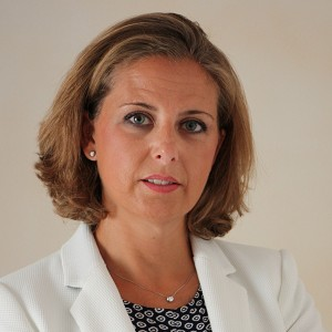 Elena Gallego Cañabate: Speaking at the Foreign Direct Investment Expo