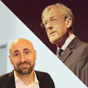 Michel Oliver & Roger Haigh: Speaking at the Foreign Direct Investment Expo