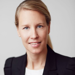 Katharina Strenge: Speaking at the Foreign Direct Investment Expo 2016