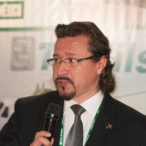 Carlos Salamanca: Speaking at the Foreign Direct Investment Expo