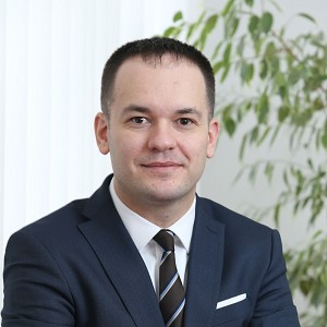 Zdenko Lucić: Speaking at the Foreign Direct Investment Expo