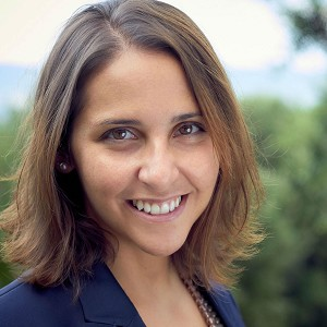 Enrica Sighinolfi: Speaking at the Foreign Direct Investment Expo