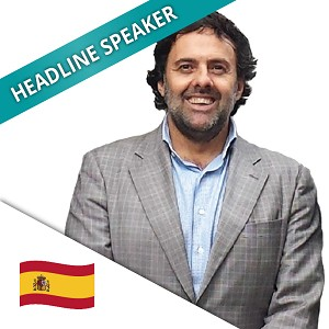 Alejandro Sanchez Garcia : Speaking at the Foreign Direct Investment Expo