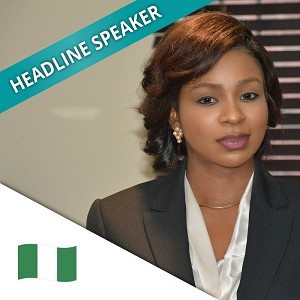 Chika Adams: Speaking at the Foreign Direct Investment Expo 2016