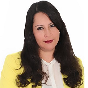 Mónica Elizabeth Costales-Vasquez: Speaking at the Foreign Direct Investment Expo