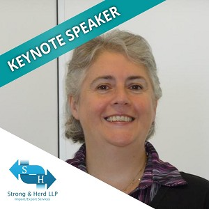 Sandra Strong: Speaking at the Foreign Direct Investment Expo